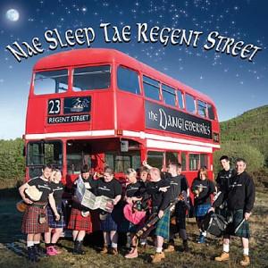 Nae-Sleep-Tae-Regent-Street